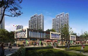 南京紫合国际广场