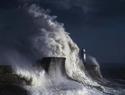 英年度风景摄影师大赛展英伦旖旎风光